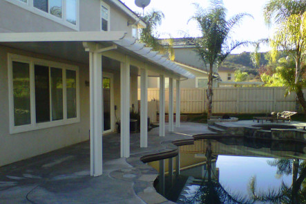GreenBeeu0027s Patio Cover Division Has The Exact Design And Feel For What You  Want Your Backyard To Look Like.